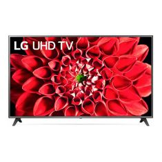 "ECRAN TV LG 55"" LED 55UN711C Résolution UHD 3840x2160 16:9 HPs TV SMART Netflix Compatible 55UN711C"