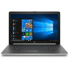Portable HP 17-ca1009nf Silver AMD Ryzen™ 5 3500U 8Go DDR4 SSD 512Go AMD Radeon™ Vega 8 Ecran HD SVA WLED DVD-RW WIN10F 8FB59EA#ABF
