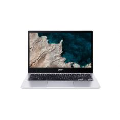 Portable acer Chromebook R841T-S2UD Gris Qualcomm Snapdragon SC7180 8Go 64Go Qualcomm® Adreno™ 618 13.3'' HD IPS 16:9 Tactile DAS 1.12 Chrome OS