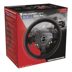 THRUSTMASTER Tm Rally Wheel add-on Sparco R383 Mod