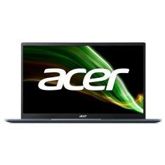 "Portable ACER SF314-511-361C BLEU Intel Core i3-1115G4 8Go 256Go SSD Intel Iris Xe Graphics 14.0"" FHD IPS Mate WIN 10"