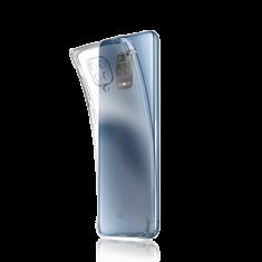 WE Coque de protection transparente pour OPPO A9 Fabriqué en TPU. Ultra résistant Apparence du téléphone conservée.