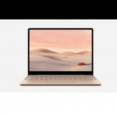 """Surface Laptop Go Ecran tactile 12.4"""" Sable Core i5 8Go RAM 256 Go Intel UHD Graphics USB C USB A Webcam HD Win10Pro / TNV-00039"""