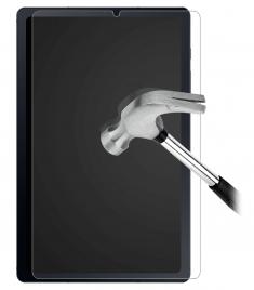 WE Verre Trempé pour tablette SAMSUNG S6 LITE - Film de protection  Anti-Rayures - Anti-Bulles d'air Ultra Résistant