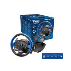 THRUSTMASTER T150RS PRO Racing Wheel PSA/PS3/PC volant + pedalier