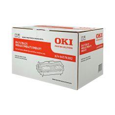 OKI Consommables Tambour 25 000 pages pour B4x2/B512/MB4x2/MB562 originale / 44574302