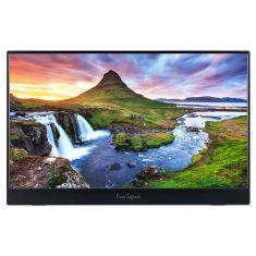 Ecran Acer 15.6'' PM6QTbmiux Portable Tactile FHD IPS 8ms Mini HDMI USB C HP:1Wx2 Audio out