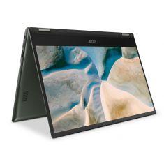 Port acer Chromebook CP514-1W-R57K AMD Ryzen 3 3250C 8 Go 32 Go eMMC 14.0''FHD 16:9Tactile Chrome Enterp