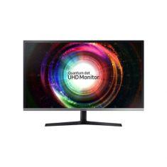ECRAN 32'' SAMSUNG  LU32H850UMUXEN Noir / Argent  16:9  4XUSB 3 HDMIx2 3000:1 Mega 8 DCR  250cd/m²  4ms Ultra HD techn Quantum Dot