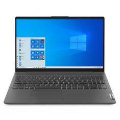 Portable LENOVO Ideapad IP3 15ITL05 PLATINIUM GREY CORE I5-1135G7 8 Go 256 Gb SSD - Intel HD graphics 15.6' FHD_ W10 H