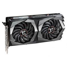 VGAN MSI GeForce GTX1650 GAMING 4G 1665MHz GDDR5 4Go PCI-E 3.0 x16 DP/HDMI/DVI-D G-SYNC 2x Ventilateurs Torx 3.0