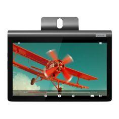 "Tablette LENOVO YOGA SMART YT-X705F 4GB, 64GB eMMC,   Das 0.504 W/kg Qualcomm Snapdragon 439  Adreno 505 10.1"" FHD IPS 320nits  - Noire"