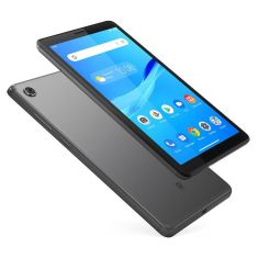 """TABLETTE LENOVO TAB M7 TB-7305F MediaTek MT8321 ARM Mali 400 GPU 1Gb - 16 Gb eMMC - Android 9 Pie Ecran 7""""HD IPS 350 Nits GREY"""