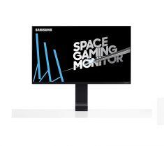 ECRAN 32'' SAMSUNG PRO S32R750QEU Space Monitor 250cd/m2 2500:1 16:9 WQHD 3.840x2,160 4GTG 178°/178° Dalle VA 4k ultra HD  Port / HDMI