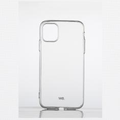 Coque TPU - iPhone 11 Pro Max Conception en TPU semi rigide