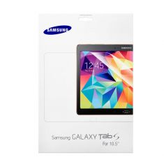 "PROTECTION ECRAN TAB S 10.5"" GALAXY TAB S 10.5"" - TRANSPARENT ET-FT800CTEGWW SAMSUNG"