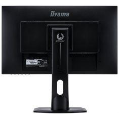 Moniteur IIYAMA 27'' 1ms G-Master BlackHawk FullHD 1920x1080 250cd/m² 75hz FreeSync HPs VGA HDMI DisplayPort 13cm pied régl en haute