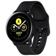 SAMSUNG GALAXY Watch Active NOIR - SM-R500NZKAXEF
