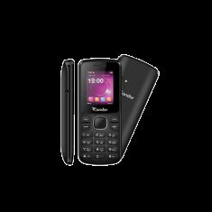 Smartphone CONDOR F MINI  Noir Blister -  32Mb - 32 Mb  - dual SIM 600 mAh  - APN 0.3 MP Ecran  1.77'' QVGA  128*160