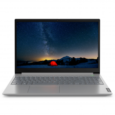 "Portable LENOVO ThinkBook 15-IIL Intel Code i5-1035G1 8 Go SSD 256Go Intel UHD Graphics 15.6"" FHD IPS 16:9  - WIN10 F - Gris Mineral"