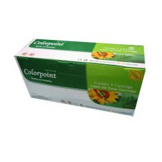 TONER COLORPOINT CB543A © MAGENTA CAPACITE 1400 PAGES Color LaserJet CM1300 - 1312 - CP1215 1510 - 1518 Series