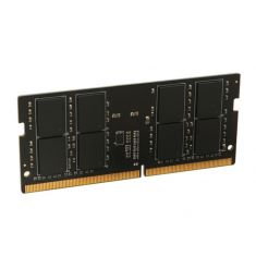 MEMOIRE SILICON POWER DDR4L 4GB 2400MT/s CL 17 SODIMM 512Mx8 SR SP004GBSFU240N02