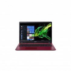 "Portable ACER A315-54K-3832 Rouge Intel® Core™ i3-6006U 4Go DDR4 512Go-SSD Intel HDGraphics 15.6"" HD 1366x768  Mate WIN10"