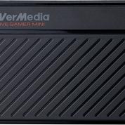 AVERMEDIA Live Gamer MINI - GC311 USB 2.0 (Micro USB) Plug & Play en 1080p - 30fps) - HDMI in-HDMI