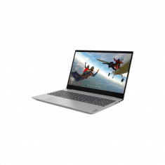 "Portable LENOVO Ideapad S340-15API AMD Ryzen 7 3700U 8GB DDR4 1TB + 256GB AMD Radeon RX Vega 10 15.6"" FHD PLATINIUM GREY WIN10"