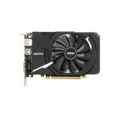 VGAN MSI GeForce GTX1050 TI AERO ITX 4G OCV1 1455MHz/1341MHz GDDR5 4Go 7008MHZ PCI-E 3.16x DP/HDMI/ DVI-D  NVIDIA G-SYNC benchmark DX12