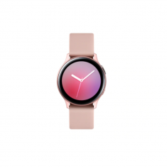 SAMSUNG Galaxy Watch Active2 40M AL ALUMINIUM BT - ROSE SM-R830NZDAXEF OCCASION