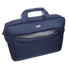 Sacoche WE Design V2 17,3'' bleu
