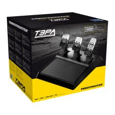THRUSTMASTER T3PA 3 PEDALS ADD-ON 100% METAL AJUSTABLE