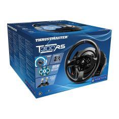 THRUSTMASTER T300 RS PS3 PS4 PC volant avec moteur Brushless retour de force 1080° + Pédalier haut de gamme metal entierement ajustable