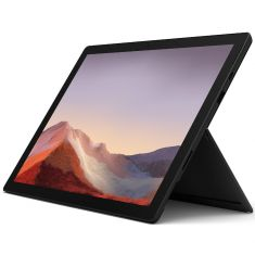 """Surface Pro 7 Tablette 12,3"""" Noir Core I5-1035G4 mat 8Go RAM  256GB Iris™ Plus Graphics 3:2 USB A et C 2736 x 1824 WIN10Pro/ PVR-00018"""
