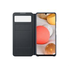 Galaxy A42 5G Smart S View Cover Noir  SAMSUNG - EF-EA426PBEGEW