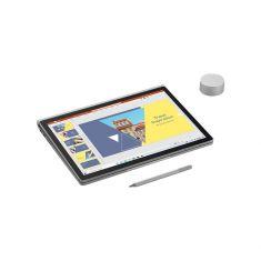 """Surface Book3 Tablette/PC 13,5"""" Silver Core i7/32/512Go NVIDIA GeForce GTX 1650 écran tactile 3000 x 2000 8MP Win10Pro SLM-00006"""
