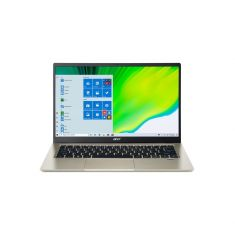 "Portable ACER SF114-34-P25P GOLD Intel Pentium Silver N6000 4Go DDR4X SSD 64Go Intel HD Graphics 14.0"" FHD IPS 1920 x 1080 Mat WIN10 Home S"
