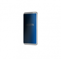 DICOTA Filtre de confidentialité pour IPhone 11 pro max 4 vues Filtre anti-reflets et auto adhesif D70209