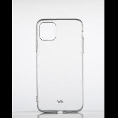 Coque de protection pour iPhone 11 Conception en TPU semi rigide