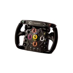"THRUSTMASTER Ferrari F1 Volant seul Palettes volant F1 ""push&Pull"" molettes, switch et boutons actions pro PS4/PS3/XBox One/PC"