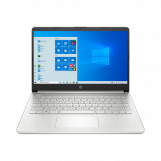 Portable HP 15s-eq1045nf Silver AMD Ryzen 3 3250U 8Go 256GB PCIe AMD Radeon Vega Integrated Graphics 15.6'' HD Slim SVA Win10H-S 347W5EA