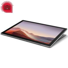 """Surface Pro 7 Tablette 12,3""""Silver Core I7-1065G7  16Go RAM 256GB Iris™ Plus Graphics 3:2 USB A et C 2736 x 1824 WIN10Pro/ PVT-00003"""