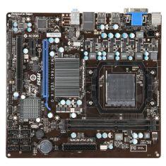 CMAM MSI 760GM-P34 (FX) AM3+ Supporte 2 barettes/6 xUSB 2 760GM-P34 (FX)