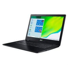 "Portable ACER A317-52-32CQ Noir Intel Core i3-1005G1 4 Go HDD1000Go Intel UHD Graphics DAS 0.93 17.3""  HD+ CineCryst WIN 10"