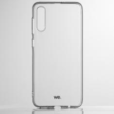 Coque de protection pour Galaxy A70 Conception en TPU semi-rigide