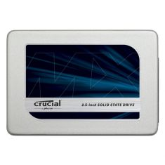 SSD CRUCIAL 525Go 2.5''/7mm RETAIL S-ATA-6.0Gbps CT525MX300SSD1