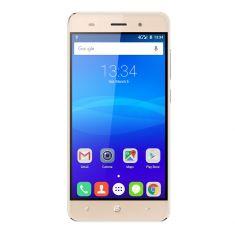 Smartphone Haier i56 or 4G LTE 5'' - Quad-Core - 16Go - 2xSIM 2Go-Port mSD -APN 13MP -Android 5.1 2200mAh-200 heures autonomie