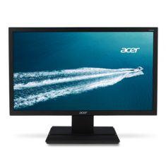 Ecran Acer 21.5''V226HQLbmipx Noir 1920x1080@60Hz 16:9 TN Mat 5ms 250 nits VGA HDMI DP Hp:2x1W Inclin.25° vesa 100x100 PRO UM.WV6EE.022