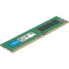 MEMC CRUCIAL UDIMM 4GB DDR4 3200 MT/s (PC4-25600) CL22 SR x16 288pin CT4G4DFS632A